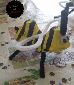Bees 5
