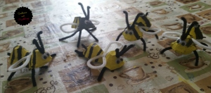 Bees 6