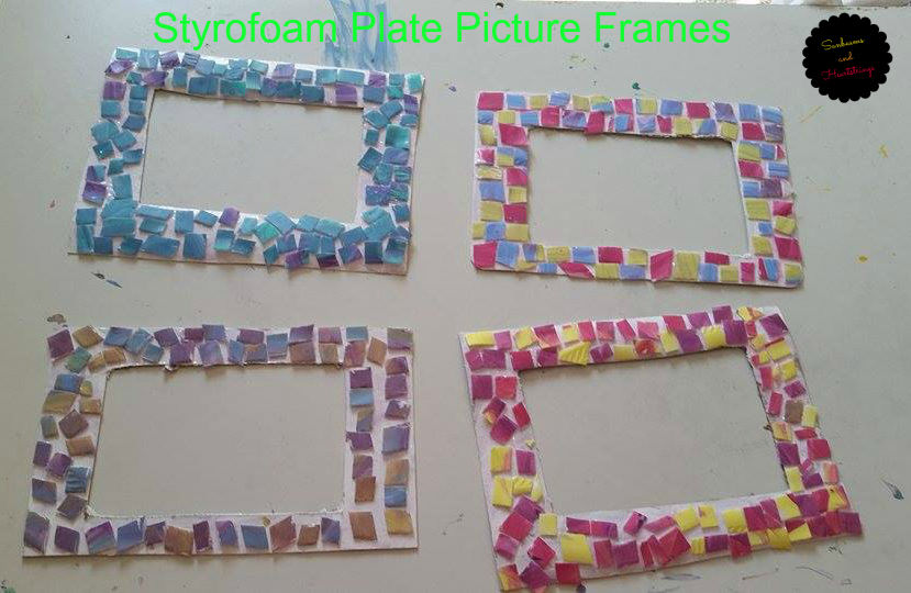 Mother s day crafts sunbeams and heartstrings for Mothers day painting crafts
