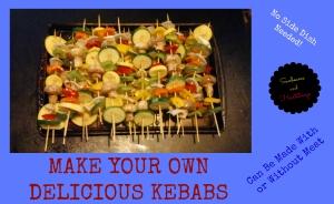 Kebabs 8