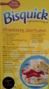 Shortcake 1