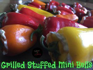 grilled stuffed mini bells 2