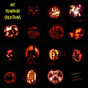 How to Create a Pumpkin Masterpiece 2